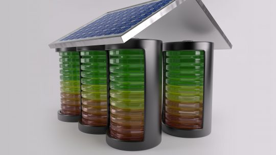 What to Look for in Solar Storage Batteries
